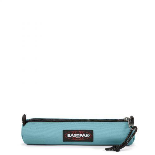 SMALL ROUND SINGLE WATER BLUE  | 194905473547 | EASTPAK