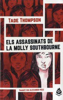 ELS ASSASSINATS DE LA MOLLY SOUTHBOURNE | 9788412057614 | TADE THOMSPON