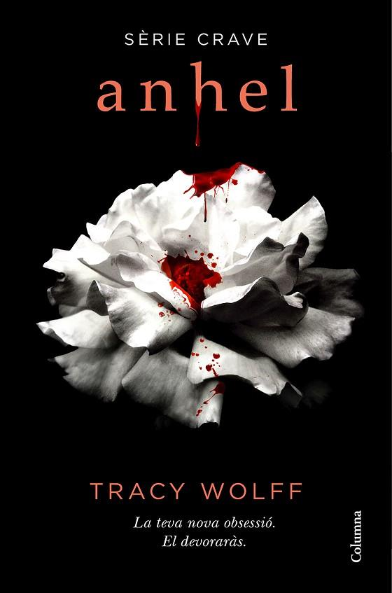 Anhel | 9788466427159 | Tracy Wolff