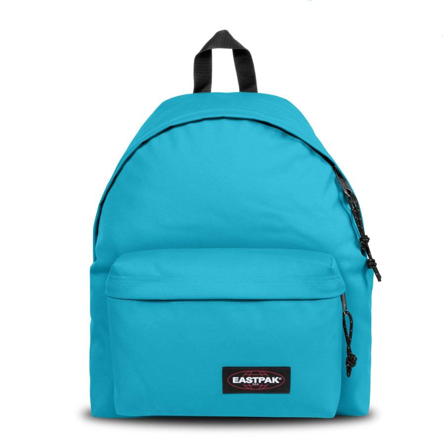 PADDED PAK'R POOL BLUE  | 194905388735 | EASTPAK