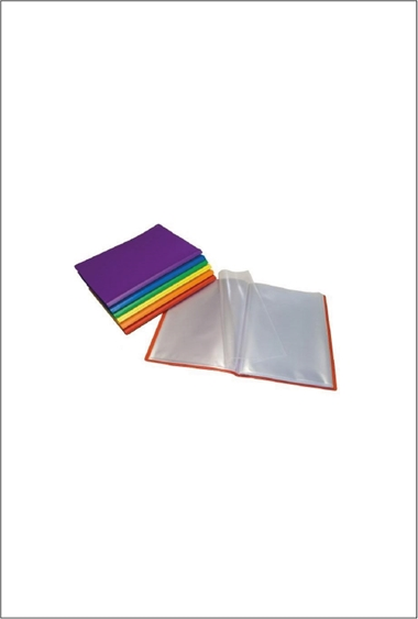CARPETA A4 40 FUNDES  | 8435258194157 | OFFICE BOX