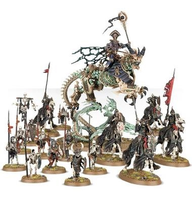 START COLLECTING SKELETON HORDE | 5011921073399 | GAMES WORKSHOP | Llibreria El Cucut - Librería Online de L'Empordà - Comprar libros en Catalán