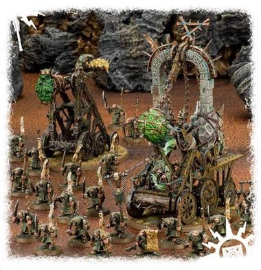 START COLLECTING! SKAVEN PESTILENS | 5011921073405 | GAMES WORKSHOP | Llibreria El Cucut - Librería Online de L'Empordà - Comprar libros en Catalán