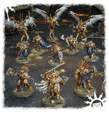 START COLLECTING! STORMCAST ETERNALS | 5011921071890 | GAMES WORKSHOP | Llibreria El Cucut - Librería Online de L'Empordà - Comprar libros en Catalán