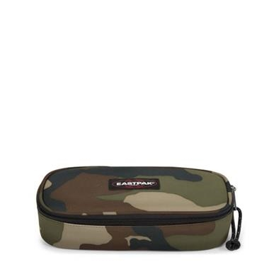OVAL SINGLE CAMUFLAJE | 5414709064075 | EASTPAK