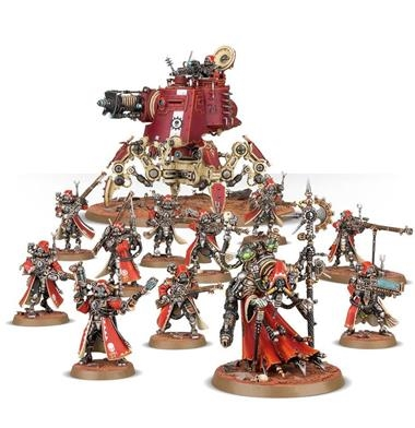 START COLLECTING! SKITARII | 5011921088492 | GAMES WORKSHOP