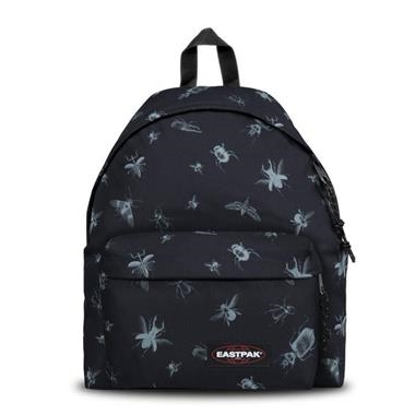 PADDED PAK'R BUGGED BLACK  | 5400806663440 | EASTPAK