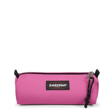 BENCHMARK SINGLE FRISKY PINK  | 5400852538549 | EASTPAK