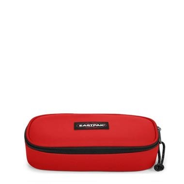 OVAL SINGLE TEASING RED  | 5400852541747 | EASTPAK