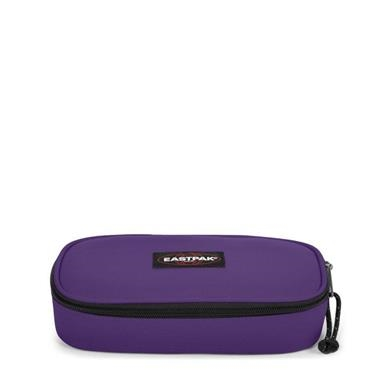 OVAL SINGLE PRANKISH PURPLE  | 5400852541761 | EASTPAK