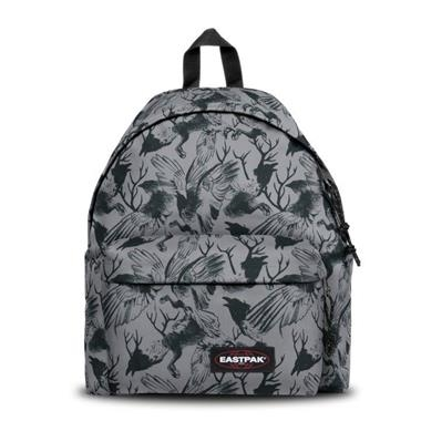 PADDED PAK'R DARK FOREST GREY | 5400852540993 | EASTPAK