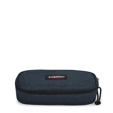 OVAL SINGLE TRIPLE DENIM  | 5400806990294 | EASTPAK