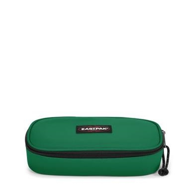 OVAL SINGLE TORTOISE GREEN  | 5400879217106 | EASTPAK