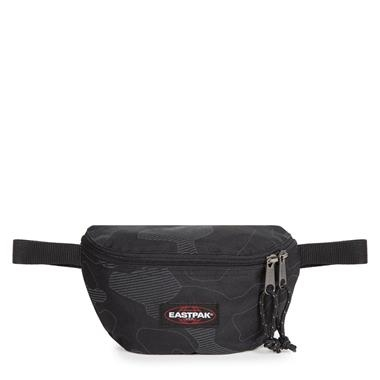 SPRINGER REFLECTIVE CAMO BLACK | 5400879256686 | EASTPAK