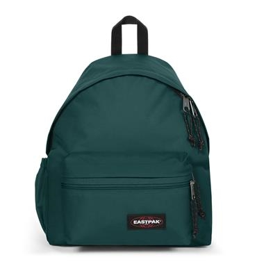 PADDED ZIPPL'R + EMERALD GREEN  | 192362816082 | EASTPAK