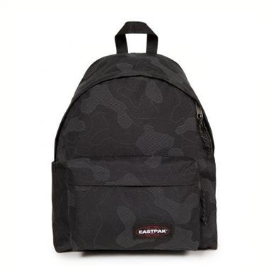 PADDED PAK'R REFLECTIVE CAMO BLACK | 5400879259922 | EASTPAK
