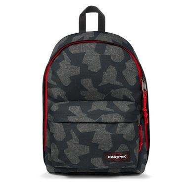 OUT OF OFFICE PEAK RED  | 5400879261482 | EASTPAK