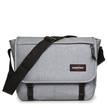 DELEGATE + SUNDAY GREY  | 5400852538082 | EASTPAK