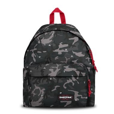 PADDED PAK'R ON TOP RED  | 194905388773 | EASTPAK