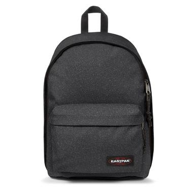 OUT OF OFFICE SPARKLY GREY  | 194905388148 | EASTPAK