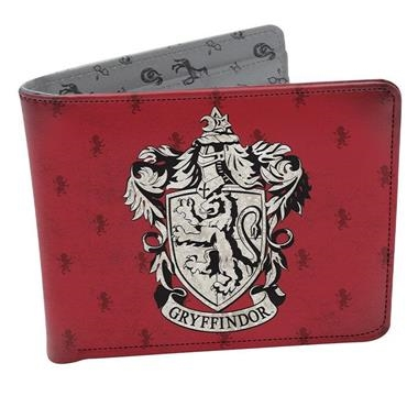 CARTERA HARRY POTTER GRYFFINDOR | 3665361035121 | VVAA