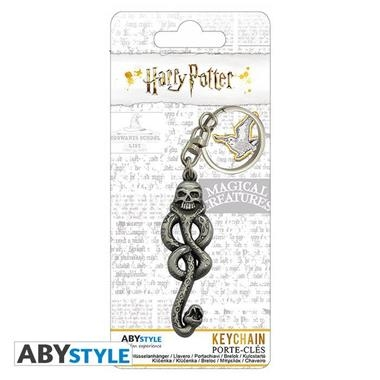 CLAUER HARRY POTTER MORTIFAGO | 3700789283713 | VVAA