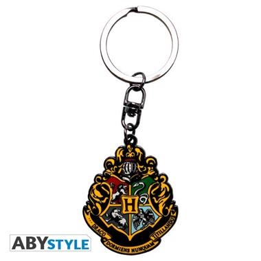 CLAUER HARRY POTTER HOGWARTS | 3700789234104 | VVAA