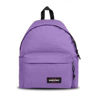 PADDED PAK'R PETUNIA PURPLE  | 194905388766 | EASTPAK