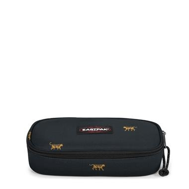 OVAL SINGLE MINI TIGER  | 194905382870 | EASTPAK