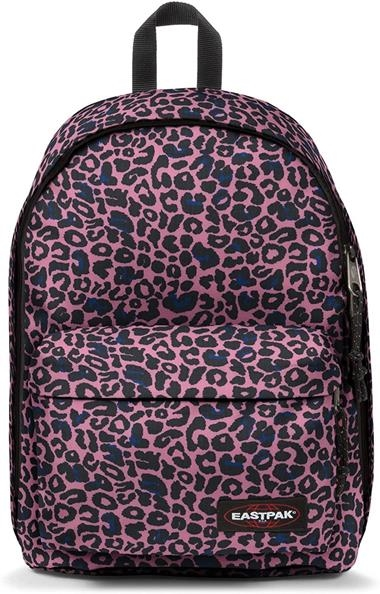 OUT OF OFFICE SAFARI LEOPARD  | 194905388292 | EASTPAK