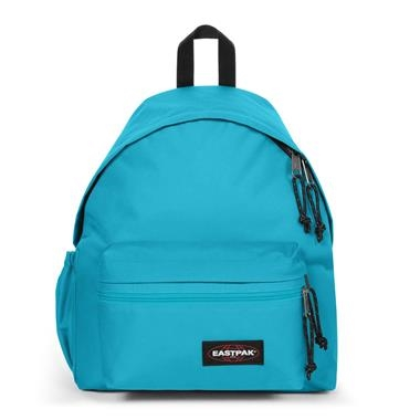 PADDED ZIPPL'R + POOL BLUE  | 194905374455 | EASTPAK
