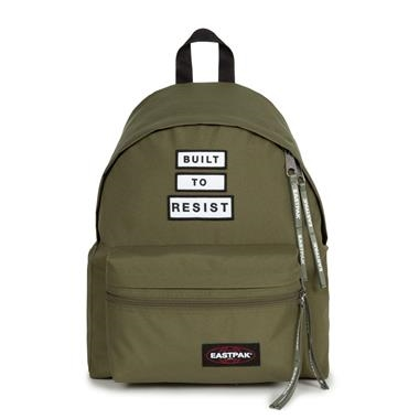 PADDED ZIPPL'R + BOLD BADGE  | 194905374219 | EASTPAK